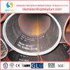 Pipas de los tubos del cuadrado del edificio de la estructura del metal del precio de fábrica