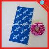 Bandana de tube de cou de polyester de Microfibre de sport