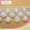 5.5 Cm 오스트리아 레이스 패턴 화학제품 레이스