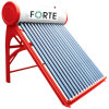 Niederdruck-Edelstahl-Solarwarmwasserbereiter 220L