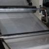 Placa da folha da máquina expulsando PP/PE/ABS/PS/linha extrusão da placa (SJ120)