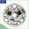 220V 3W het LEIDENE Licht van PCB met IC (32mm)