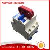 形成されたケースの回路ブレーカの安全ロックアウト