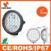 10-30V de Afstandsbediening Work Light van LED 4D Light 120W Car LED Magnetic LED