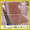 Chinese G562 Maple Leaf Red Granite for Paving Tile