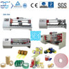 High Precision Automatic Electrical Tape Cutter Machine
