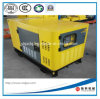 CA 220V 10kw/12.5kVA Soundproof Electric Generator