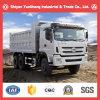 Volquete de la descarga de Sitom 6X4/carro de descargador pesados del camión de extremidad