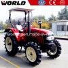 4WD China hizo el alimentador de la alta calidad 55HP