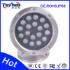 18W Outdoor LED Water Light IP68 LED Underwater