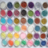 2015 bestes Selling Nail Glitters und Craft Glitters