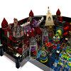 Parco di divertimenti di cattura Games di Fish Game Machine Indoor con Video