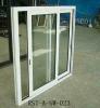 Neues horizontales gleitendes Fenster-Saga-Aluminiumfenster