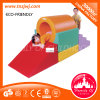 School에 있는 세륨 Approved Kids Indoor Soft Play Area