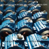 낙농장 장비 기름 Luricated 회전하는 바람개비 진공 펌프