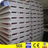 Wanddach-Zwischenlagepanelpreis des Stahlblechs ENV der Farbe