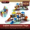 Outdoor comercial Playground para Kids con el CE (X1505-10)