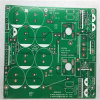 Placa do PWB do Dobro-Lado de 2 camadas para a eletrônica