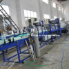 Krimp de Verpakkende Machine van het Membraan voor Alcohol (wd-350A)