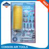 наборы вспомогательного оборудования воздуха 25PCS (EDK025)