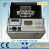 De volledig Automatische Testende Uitrusting van de Diëlektrische Sterkte van de Olie van de Transformator (iij-ii-100)