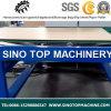 Máquina plana de papel Zpb-1600 de Laminatior del tablero