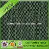 Esteras tejidas de la hierba de la tela del control de la agricultura PP/PE Weed