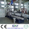 Plastic Bottle / Film / Flakes Crushing Recyling Granulator Machine