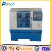 Máquina de moldear del CNC del buen del precio de China del metal equipo del grabado