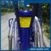 Macchina Lyc-16 del purificatore del filtro dell'olio della turbina del rifornimento di Ayater