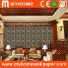 Schuimend 3D pvc Wall Paper voor Wall Decoration