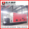 Industrielles 8on 8 Ton 8t/H Biomass Wood Chips Steam Boiler