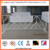 Traffic de acero Barricade con PVC Spraying
