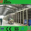 Tablero de yeso del yeso/cadena de producción modernos de la mampostería seca