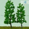 De geschraapte Boom van de Draad (E2) voor Landschap. Model (gebeëindigde) Tree