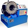 Цена машинного оборудования электронного гидровлического шланга гофрируя
