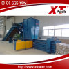 Xtpack Automatic Baler para Loose Materials