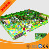 Commercial Plastic Indoor Play Equipment dei bambini da vendere