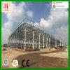 Construction modulaire d'atelier de bâti en acier de coût bas