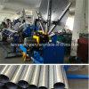 F1500によって電流を通される鋼鉄螺線形ダクト機械