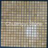 Marmorsteinmosaik-Fliese für Hauptdekoration