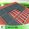 Стальная панель солнечных батарей Fix конструкции крепления PV на Ground Solar Mounting