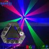 Ново! ! ! Свет лазерного луча спайдера RGB матрицы головок профессионала 9 Moving головной