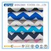 Algodón teñido continuo caliente 133X72 Fbric del Tc 65/35 de la venta para la materia textil