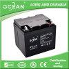 Buena batería de la larga vida del océano 12V 38ah del precio