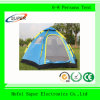 210t Polyester Double Layer Fiberglass Поляк 8.5mm Tent