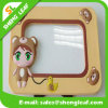 Decorative de borracha Photo Frame para Promotion Items (SLF-PF028)