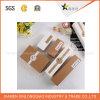 Encargo de cartón de embalaje de papel pequeñas Cajas de embalaje