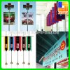 Digital UV Printing Hanging Advertising Banner