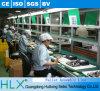 Qualitäts-komprimiertes hölzernes Ladeplatte Fernsehapparat Zusammenbauen